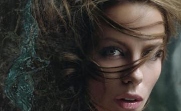 Kate Beckinsale Van Helsing Wallpaper