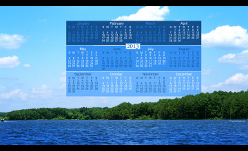 Kate Net Free Calendar Wallpapers