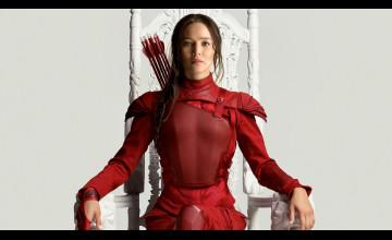 Katniss Wallpaper