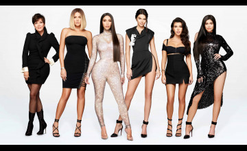 Keeping Up With The Kardashians Wallpapers
