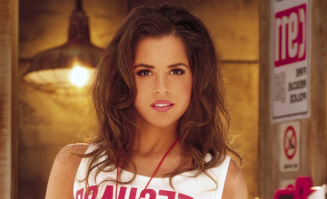 Kelly Monaco Wallpaper