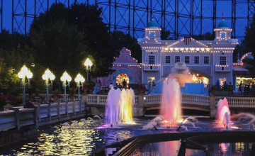 Kennywood Park Wallpapers