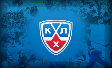 KHL Wallpaper