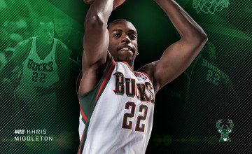Khris Middleton Wallpapers