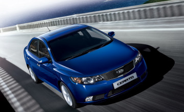 Kia Cerato Wallpapers