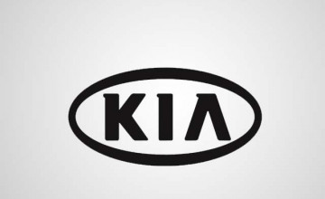Kia Logo Wallpapers