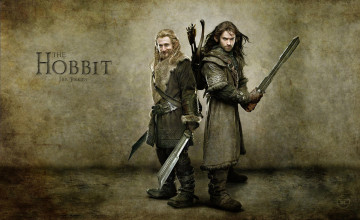 Kili The Hobbit Wallpapers