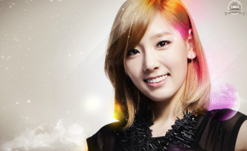 Kim Taeyeon Wallpaper