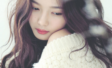 Kim Yoo-jung Wallpapers