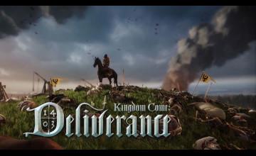 Kingdom Come: Deliverance Wallpapers