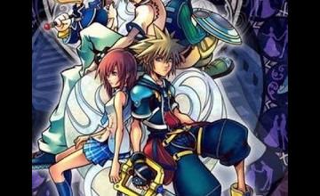Kingdom Hearts Wallpaper Android