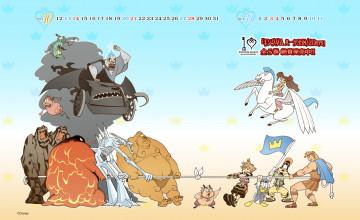 Kingdom Hearts Wallpaper Tumblr