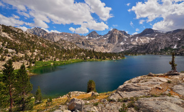 Kings Canyon National Park Wallpapers