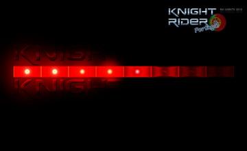 Knight Rider Live Wallpaper