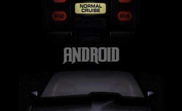 Knight Rider Wallpaper for Android