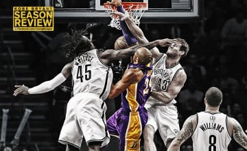 Kobe Bryant Dunk Wallpaper