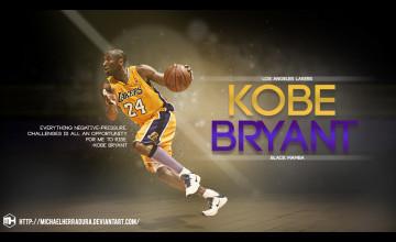 Kobe Wallpaper 2014