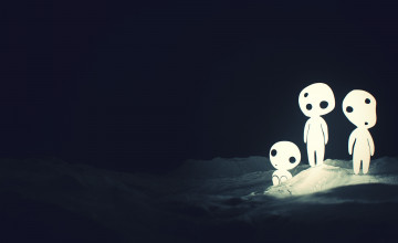 Kodama Background