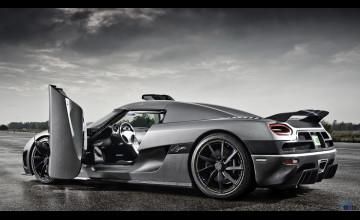 Koenigsegg Agera R Wallpaper 1080p