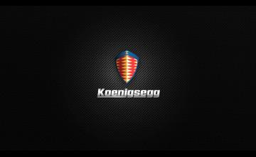Koenigsegg Logo Wallpapers