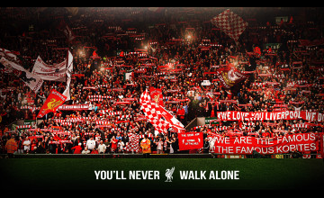 Kop Wallpaper