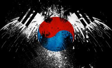 Korean Desktop Wallpaper
