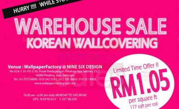 Korean Wallpaper Malaysia