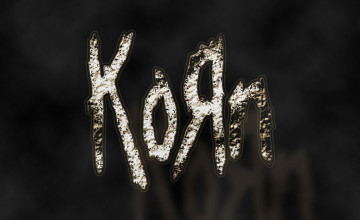 Korn HD Wallpaper