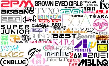 Kpop Background