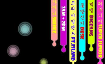 Kpop Wallpaper for Phone