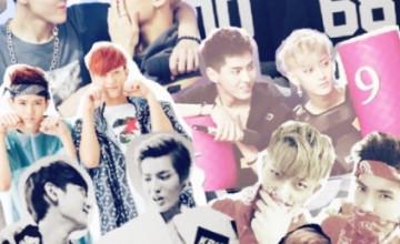 Kpop Wallpaper Tumblr