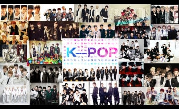 Kpop Wallpaper
