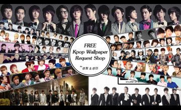 Kpop Wallpapers