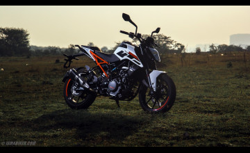 KTM Duke Wallpapers