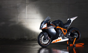Ktm Rc8 Wallpaper