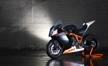 KTM Wallpaper High Resolution
