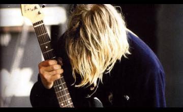 Kurt Cobain Wallpaper Desktop