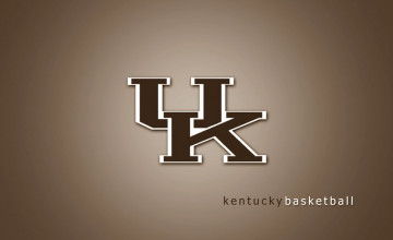 KY Basketball Wallpaper