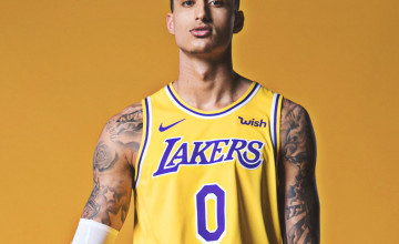 Kyle Kuzma Wallpapers