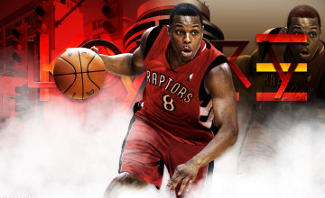 Kyle Lowry Wallpaper