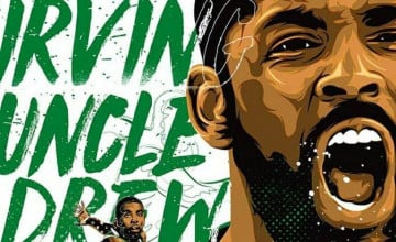 Kyrie Irving 2019 Wallpapers