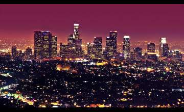 LA City Wallpapers HD