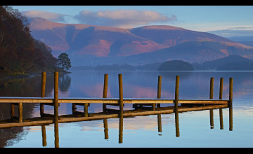 Lake District National Park Wallpapers