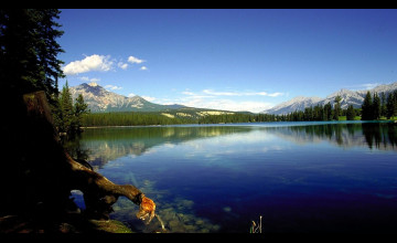 Lake Pictures Wallpaper