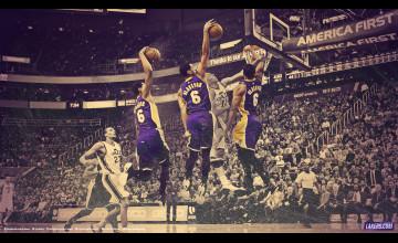 Lakers Wallpaper 2016
