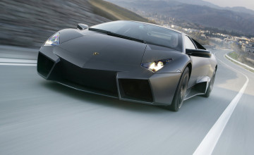Lambo Reventon Wallpaper