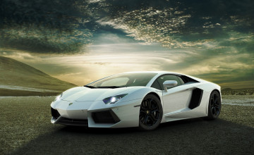 Lamborghini Pictures and Wallpapers