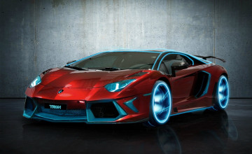Lamborghini Wallpapers for Desktop