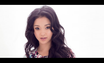Lana Condor Wallpapers