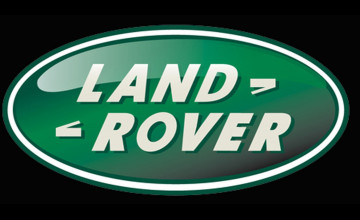 Land Rover Logo Wallpapers